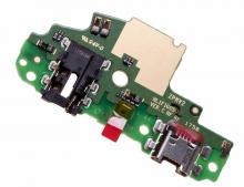 Placa PCB Completa con Puerto de Conector de Carga para Huawei P Smart Plus OEM