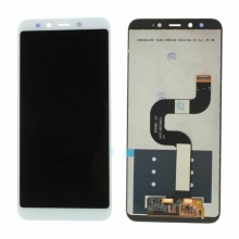 Pantalla para Xiaomi Mi A2 / Mi 6X LCD Blanco OEM