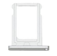 Bandeja SIM para Apple iPhone X Blanco