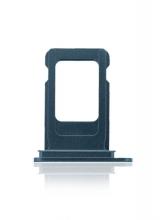 Bandeja SIM para Apple iPhone XR Azul
