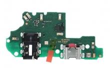 Placa PCB Completa con Puerto de Conector de Carga para Huawei P Smart 2019 OEM