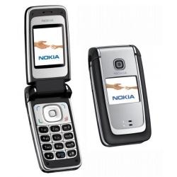NOKIA 6125 (2006)