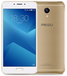 M5 NOTE (2016)