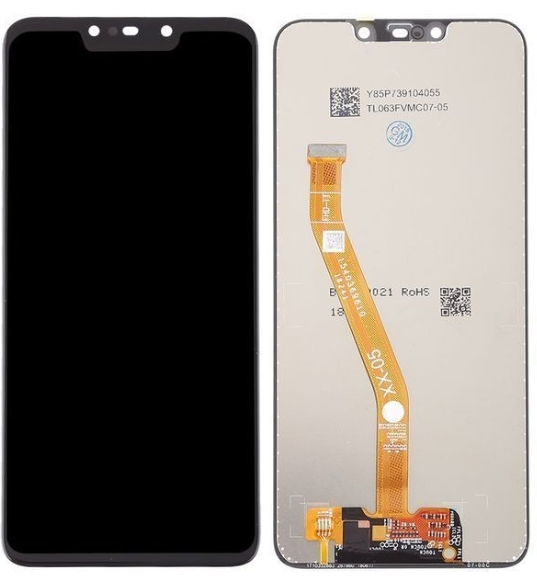 Pantalla para Huawei P Smart Plus / Nova 3I LCD Negro OEM