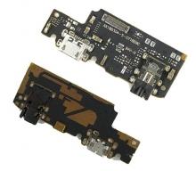 Placa PCB Completa con Puerto de Conector de Carga para Xiaomi Note 5 / Note 5 Pro OEM