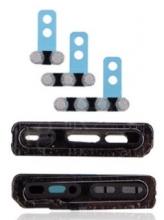 Kit Rejilla / Malla Antipolvo de Altavoz para Apple iPhone X