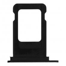 Bandeja SIM para Apple iPhone XR Negro