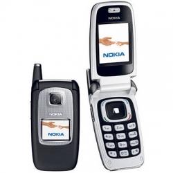 NOKIA 6101/6102/6103 (2005)