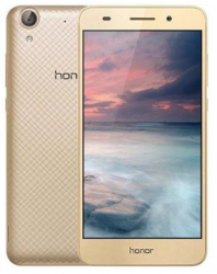 HONOR 5A / Y6II (2016)