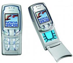 NOKIA 3108 (2003)
