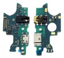 Placa PCB Completa con Puerto de Conector de Carga para Samsung Galaxy A70 A705