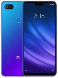 MI 8 LITE / MI 8X (2018)