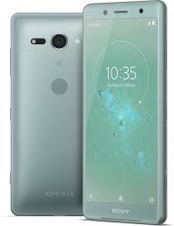 XPERIA XZ2 COMPACT (2018)