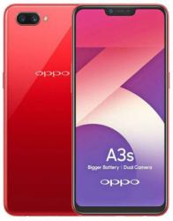 A3S (2018)