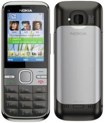 NOKIA C5-00 (2010)