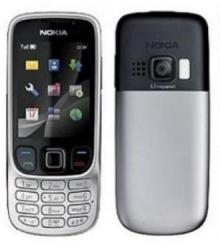 NOKIA 6303 (2008)