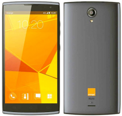 ORANGE NURA / ALCATEL ONE TOUCH M812 (2015)