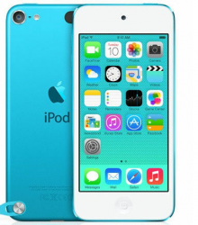 IPOD TOUCH 5 (2012)