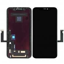 Pantalla para Apple iPhone XR Negro Original LCD (Sin Componentes)