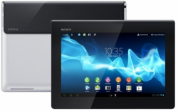 XPERIA TABLET S (2012)