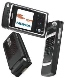 NOKIA 6260 (2004)