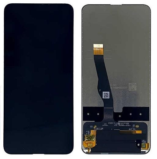 Pantalla para Huawei Y9 Prime 2019 / P Smart Z LCD Negro OEM