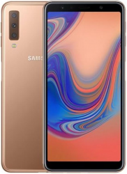GALAXY A7 (A750 / 2018)
