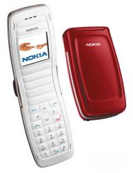NOKIA 2650 / 2651 / 2652 (2004)