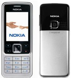 NOKIA 6300 (2007)