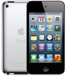 IPOD TOUCH 4 (2010)