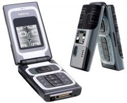 NOKIA 7200 (2003)