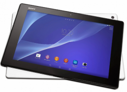 XPERIA Z2 TABLET (2014)